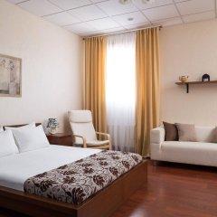 Апарт Отель Холидэй комната для гостей фото 4