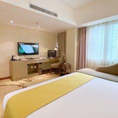 Shenzhen Renshanheng Hotel Шэньчжэнь комната для гостей фото 5