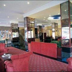 Ayintap Hotel Турция, Газиантеп - отзывы, цены и фото номеров - забронировать отель Ayintap Hotel онлайн интерьер отеля фото 2