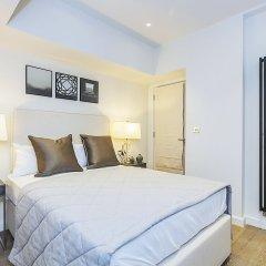 Отель BShan Apartments Великобритания, Лондон - отзывы, цены и фото номеров - забронировать отель BShan Apartments онлайн комната для гостей