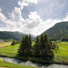 Отель Cresta Швейцария, Давос - отзывы, цены и фото номеров - забронировать отель Cresta онлайн