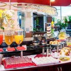 Olympic Hotel питание фото 2