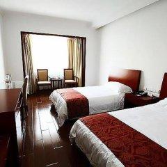 Donghua University Hotel комната для гостей фото 4