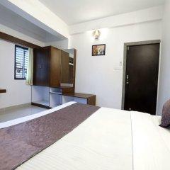 Hotel Iris комната для гостей фото 2