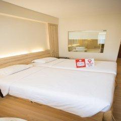 Отель Nida Rooms Rajchathewi 588 Royal Grand Бангкок комната для гостей