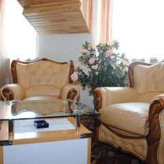 Гостиница Ассоль Новосибирск комната для гостей