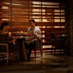 Отель Swissotel Living Al Ghurair Dubai сауна