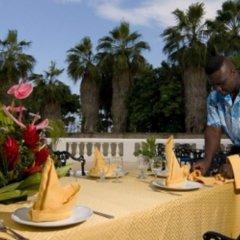Отель Rose Hall Villas By Half Moon Ямайка, Монтего-Бей - отзывы, цены и фото номеров - забронировать отель Rose Hall Villas By Half Moon онлайн помещение для мероприятий