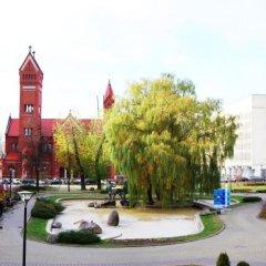 Гостиница Минск фото 3