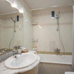 Отель Apartamento Vidre Cullera ванная