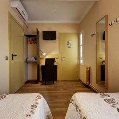 Отель Hostal Barcelona удобства в номере фото 2