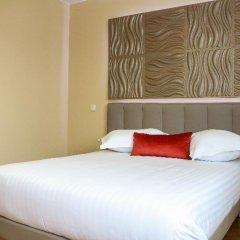 Отель Beau Sejour Appart City Centre Брюссель фото 11