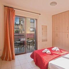Отель Cyprus Villa Crystal 33 Gold комната для гостей фото 4