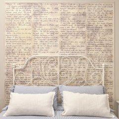 Отель La Castra Bed & Breakfast Потенца-Пичена комната для гостей фото 3