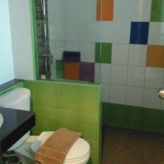 K2 Hotel @Airport ванная