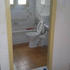 Отель New Sahara Непал, Катманду - отзывы, цены и фото номеров - забронировать отель New Sahara онлайн ванная