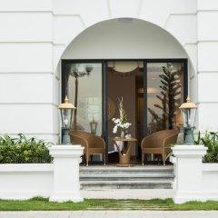 Отель Vinpearl Resort & Spa Ha Long фото 5