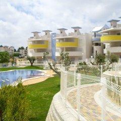 Отель Residencial Novogolf Испания, Ориуэла - отзывы, цены и фото номеров - забронировать отель Residencial Novogolf онлайн помещение для мероприятий