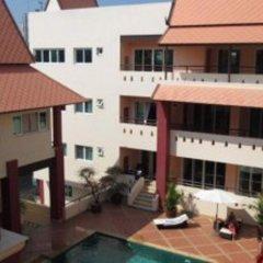 Отель Rm Wiwat Apartment Таиланд, Паттайя - отзывы, цены и фото номеров - забронировать отель Rm Wiwat Apartment онлайн фото 2