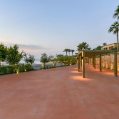 Отель Kempinski Hotel Ishtar Dead Sea Иордания, Сваймех - 2 отзыва об отеле, цены и фото номеров - забронировать отель Kempinski Hotel Ishtar Dead Sea онлайн парковка