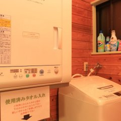 Отель Minshuku Nicoichi Якусима удобства в номере фото 2