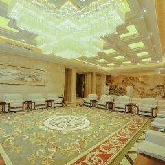 Quanzhou Jinjiang Aile International Hotel фото 2