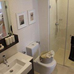 The Mark Hotel Бангкок ванная