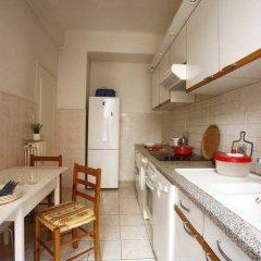 Апартаменты Apartment White в номере