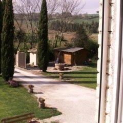 Отель B&B Il Casone Монтелупоне комната для гостей фото 2