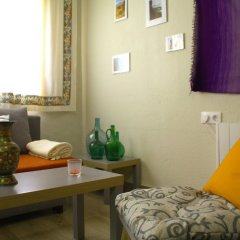 Отель Casa Lomas Испания, Аркос -де-ла-Фронтера - отзывы, цены и фото номеров - забронировать отель Casa Lomas онлайн комната для гостей фото 3