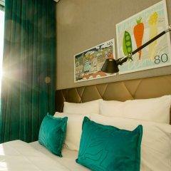 Отель Motel One Leipzig-Post Германия, Лейпциг - отзывы, цены и фото номеров - забронировать отель Motel One Leipzig-Post онлайн комната для гостей фото 2