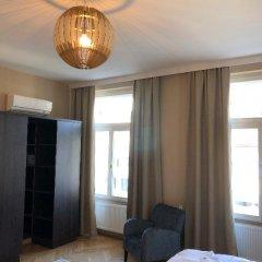 Отель Tourotel Mariahilf комната для гостей фото 3