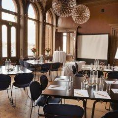 Отель SKEPPSHOLMEN Стокгольм помещение для мероприятий фото 2