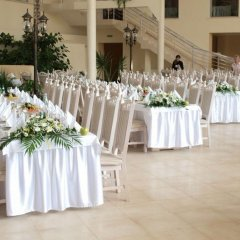 Отель Garden Hall Тернополь помещение для мероприятий