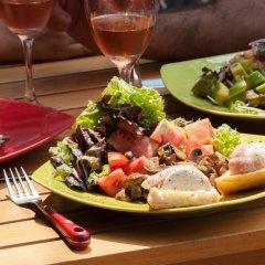 Отель Tostaky Колумбия, Кали - отзывы, цены и фото номеров - забронировать отель Tostaky онлайн питание фото 2