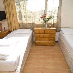 Отель Gloucester Hotel Великобритания, Лондон - отзывы, цены и фото номеров - забронировать отель Gloucester Hotel онлайн комната для гостей фото 4