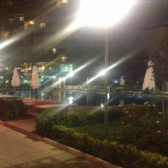 Admiral Plaza Hotel развлечения