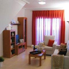 Отель Residencial Novogolf Испания, Ориуэла - отзывы, цены и фото номеров - забронировать отель Residencial Novogolf онлайн интерьер отеля