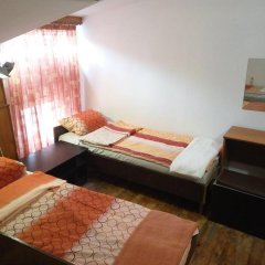 Отель Bell Hostel Болгария, Пловдив - отзывы, цены и фото номеров - забронировать отель Bell Hostel онлайн комната для гостей фото 3