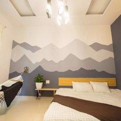 Отель Pho Thuong House Далат комната для гостей фото 5