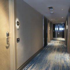 Grand Beyazit Hotel Турция, Стамбул - отзывы, цены и фото номеров - забронировать отель Grand Beyazit Hotel онлайн интерьер отеля
