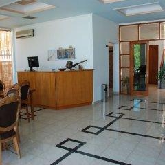 Hotel Dea интерьер отеля фото 2