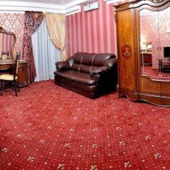 Отель Garden Hall Тернополь спа