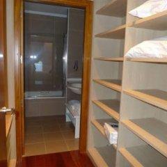 Отель Apartamentos San Marcial 28 Испания, Сан-Себастьян - отзывы, цены и фото номеров - забронировать отель Apartamentos San Marcial 28 онлайн сауна