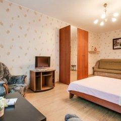 Апартаменты Авиаконструкторов 2 комната для гостей фото 4