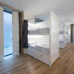 Отель Bluesock Hostels Porto фото 9