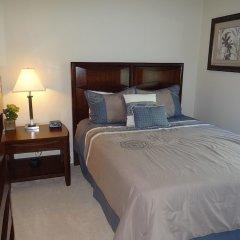 Отель Weichert Suites at Foggy Bottom комната для гостей фото 5