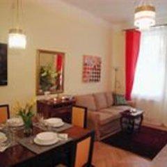 Отель Appartements Hermine комната для гостей