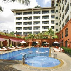 MiCasa Hotel Apartments Managed by AccorHotels фото 2