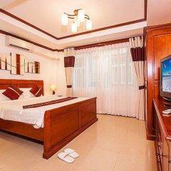 Отель Baan Sanun 3 Патонг комната для гостей фото 3